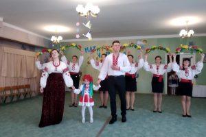 Мати. Родина. Україна
