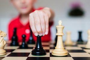 Чемпіонат України з шахів серед дівчат