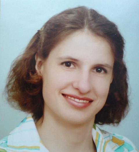 Морозова Марина Анатоліївна, вчитель математики МЛ №1 ЖМР