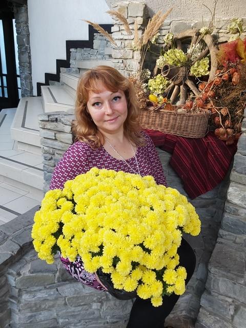 Мовчан Ірина Сергіївна, вчитель обслуговуючої праці ЗОШ №8