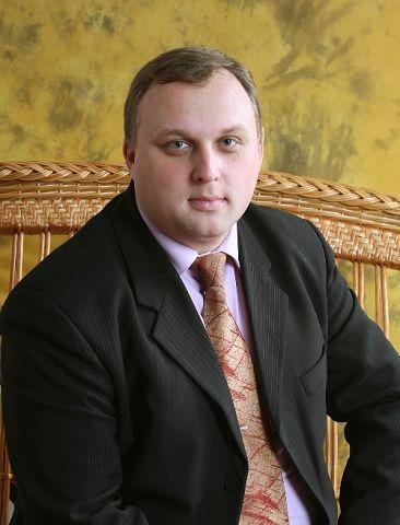 Позняков Павло Миколайович, директор ліцею № 25 м. Житомира
